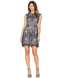 Lumier | Приталенное И Клешное Платье Lady Like