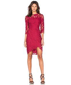 Lover | Платье С Асимметричным Вырезом Arizona