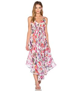 Raga | Платье Floral Bloom
