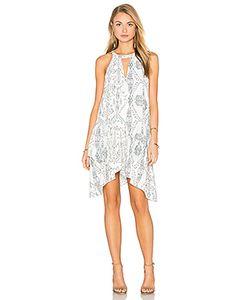 Parker | Платье Sienna