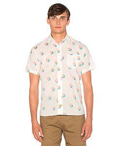 Ambsn | Рубашка На Пуговицах Palmero