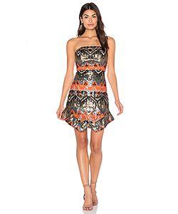 Lumier | Платье Без Бретель Track Start