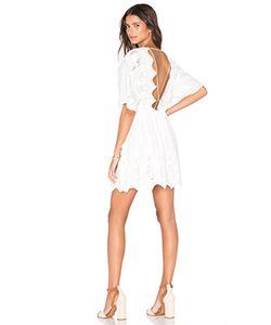 THE JETSET DIARIES | Платье Mariposa