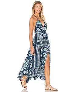 Spell & The Gypsy Collective | Платье Pandora Kerchieft