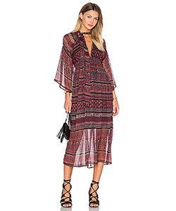 boemo | Платье Миди Bastille