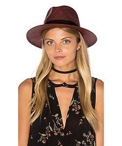 Rag & Bone | Шляпа Panama