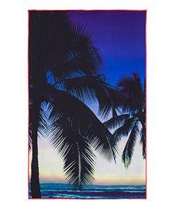 SAMUDRA | Пляжное Одеяло