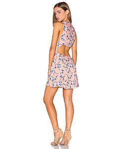 Lucca Couture | Мини Платье На Пуговицах Спереди