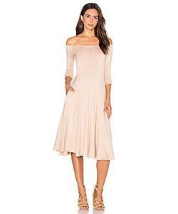 Rachel Pally | Платье С Длинным Рукавом Lovely