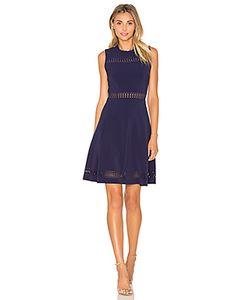 Parker | Мини Платье Breslin