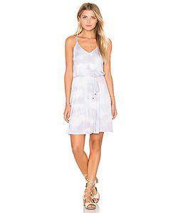 Gypsy 05 | Платье На Бретельках С Завязкой Сзади