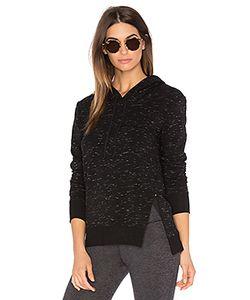 SOLOW | Пуловер С Капюшоном Для Лаунджа
