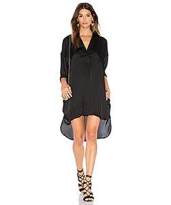 Line & Dot | Платье-Рубашка Rampling