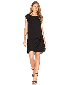 Heather | Шелковое Асимметричное Платье
