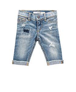Joe's Jeans Kids | Joes Jeans Baby Bestfriend Rolled Crop