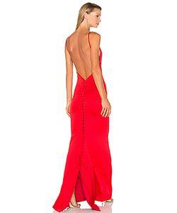 Gemeli Power | Вечернее Платье Carmesi