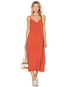 LACAUSA | Платье-Комбинация Alma