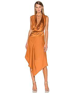 Acler | Шелковое Платье Bennet