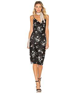 L'Academie | Платье-Комбинация The Silk Slip