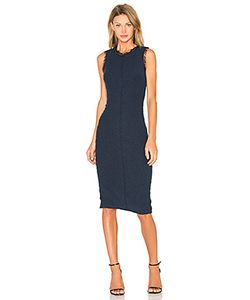 Rebecca Taylor | Sleeveless Boucle Shift Dress