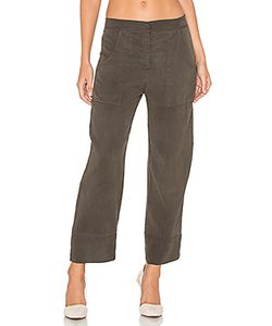 YORK street | High Waisted Chino Pant