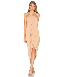 Shona Joy | Knot Draped Dress