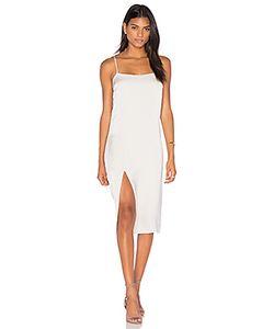 Capulet   Midi Slip Dress