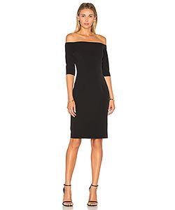 Milly | Платье С Открытыми Плечами