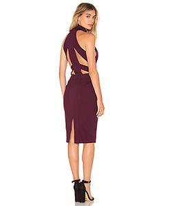 Bobi | Black Double Knit Sleeveless High Neck Mini Dress
