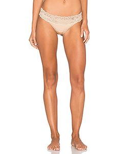 Calvin Klein | Танга Seductive Comfort Underwear
