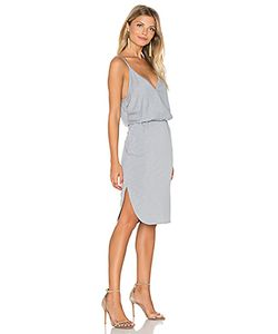 Lanston | Surplice Cami Dress