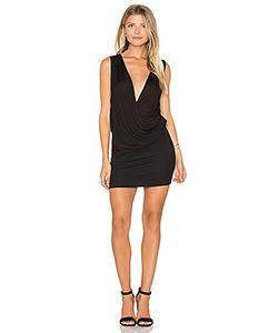 Lanston | Surplice Mini Dress