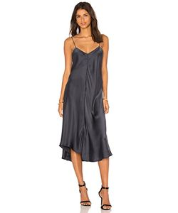 KES | Платье-Комбинация Wave