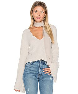 Free People | Starman V Pullover Top