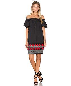 Piper | Платье Со Спущенными Плечами Apala