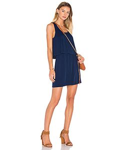 Splendid | Rayon Voile Sleeveless Overlay Dress