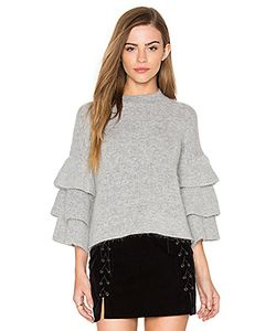 Endless Rose | Exaggerated Sleeve Sweater