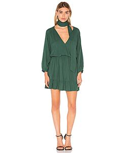 MLM LABEL   Платье Со Сборками Niro