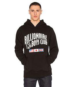 Billionaire Boys Club | Худи Bb Tnl