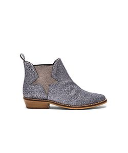 Stella Mccartney | Lily Glittered Boots