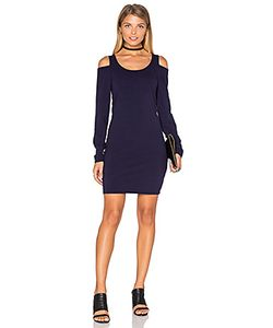 Chaser | Cold Shoulder Bodycon Dress