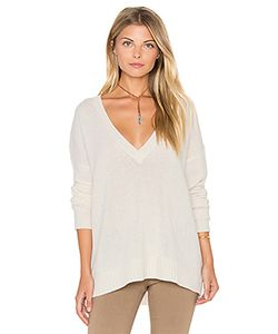 360 Sweater | Sydney V Neck Cashmere Sweater
