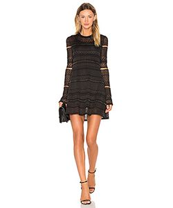 Mcq Alexander Mcqueen | Lace Skater Dress