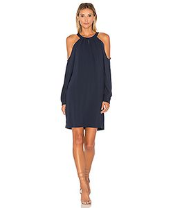BCBGMAXAZRIA | Open Sleeve Dress