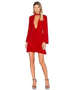 JILL JILL STUART | Мини Платье С Глубоким V-Образным Вырезом