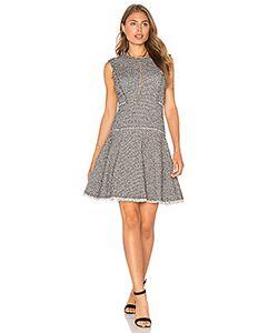 Rebecca Taylor | Stretch Tweed Dress