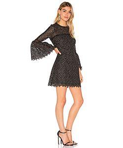 Cynthia Rowley | Платье С Вышивкой Ditzy