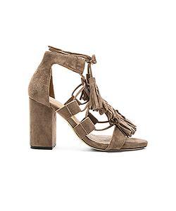 RAYE | Обувь На Каблуке Luna