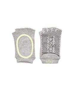 toesox | Половинчатые Носки С Пальцами Bella