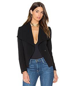 Greylin | Manda Oversized Collar Blazer